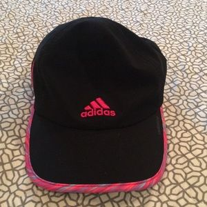 Adidas climacool adjustable hat